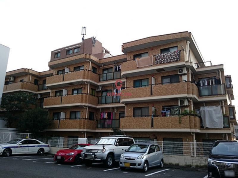 东京都 大田区