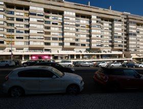 里斯本市区精美T3公寓出售