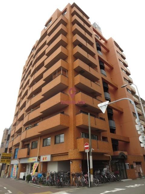 大阪市浪速区3LDK精品公寓  视野宽阔 生活便利
