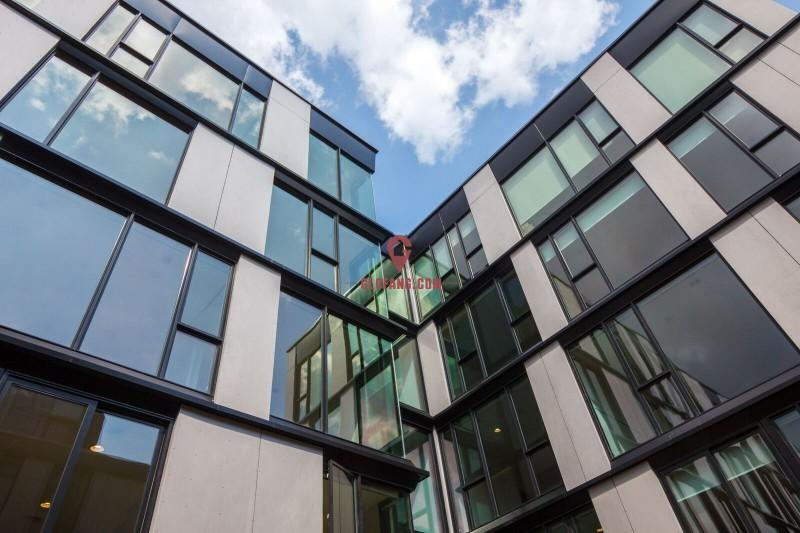 查尔曼高级公寓 优越地理位置 刚需 安排