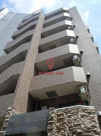 东京铁塔,六本木HILLS附近高级电梯公寓  正南向美房