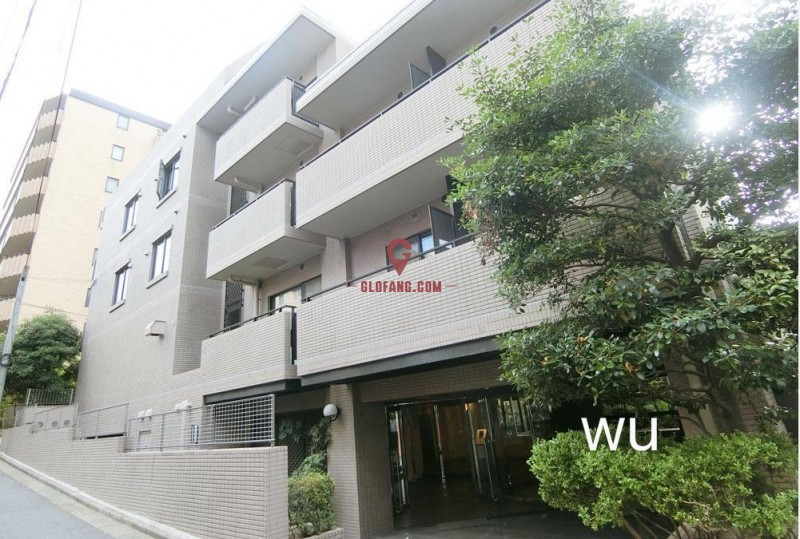 东京核心地段精装修小公寓房