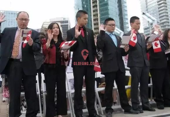 加拿大移民数据显示:中国移民们依旧看好加拿大