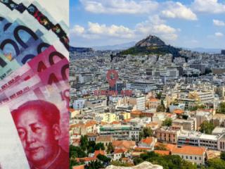 【雅典房地产每平方米价格】中国投资者促进了雅典房地产繁荣发展