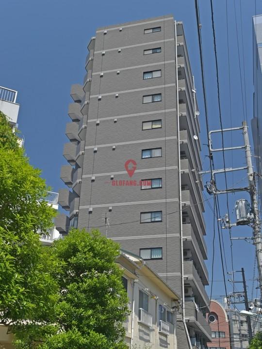 「东京都目黒区目黒」投资公寓 出租回報率4.9%