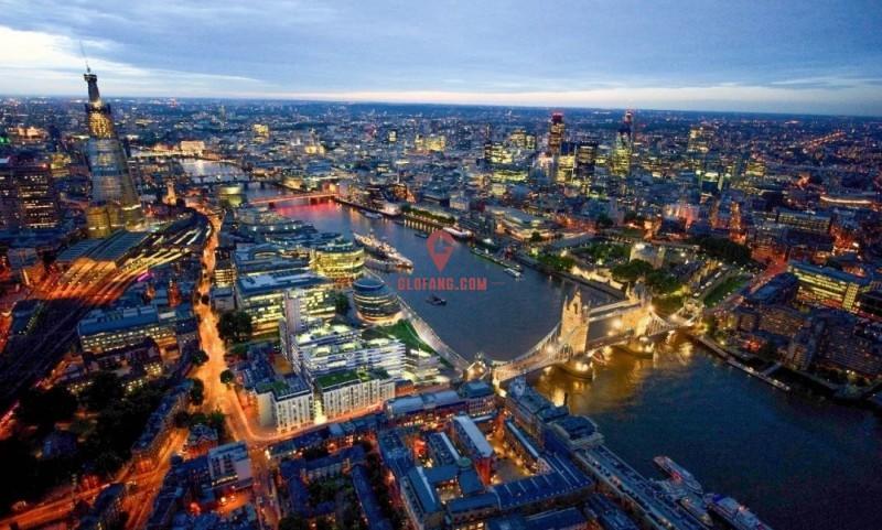享誉英伦 打造可持续性居住经典 尽享五星闪耀投资巅峰