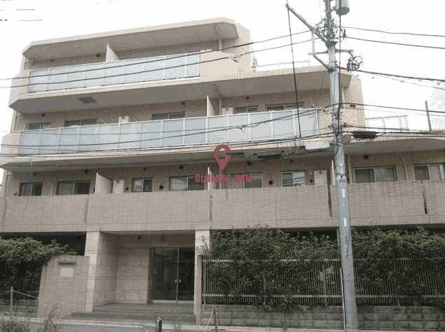「东京都港区白金」投资公寓 出租回報率4.9%