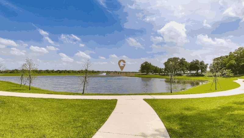 美国佛罗里达奥兰多Kindred舒适别墅住宅新社区