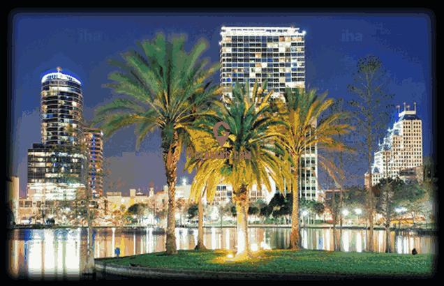 美国佛罗里达奥兰多Solara度假村短租别墅