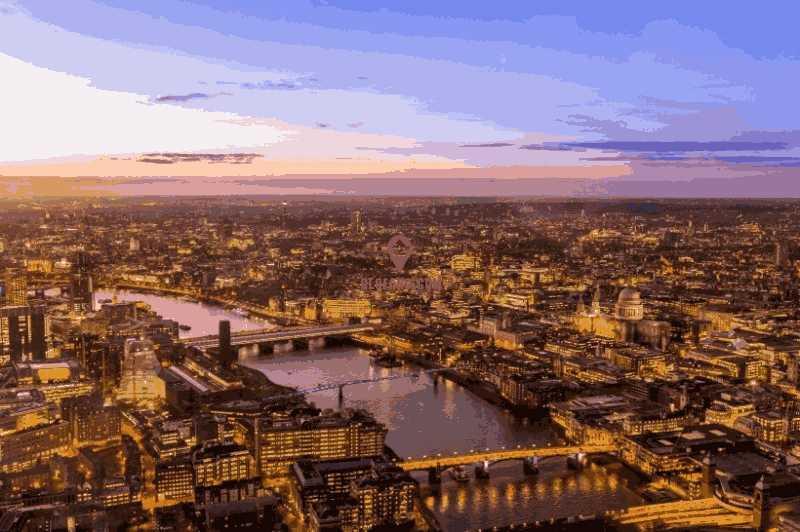 伦敦1区·古德曼广场 重新定义城市生活 毗邻伦敦金融中心配套