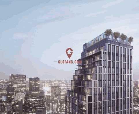 曼谷Reserve Sathorn  豪华公寓 位置优越