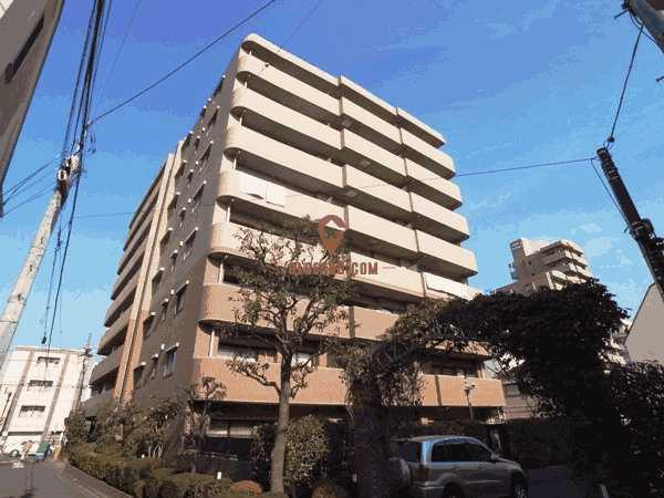 東京都新宿区中落合」投資公寓  出租中