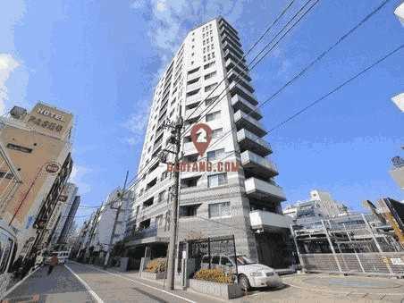 日本 东京 中野区 公寓