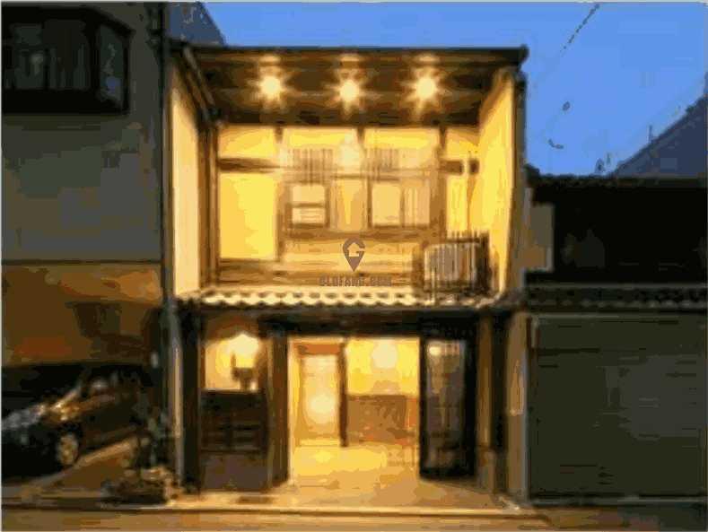 京都市中京区精品一户建 周边各项设施齐全