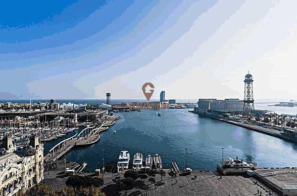 西班牙海滨新富人区稀有小区式公寓 步行400米即到美丽的地中海海滩