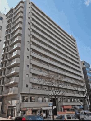 大阪中央区日本桥投资公寓