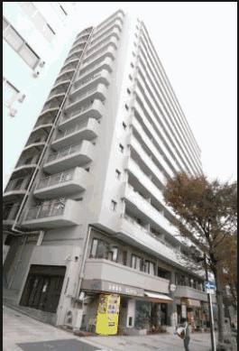 大阪中央区日本桥投资公寓,编号19788