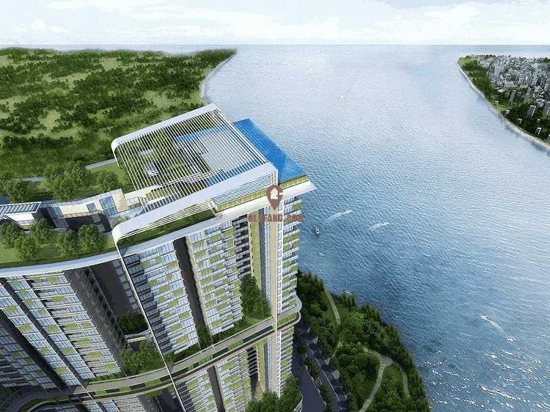 马来西亚 帝景湾 繁荣的柔佛依斯干这区核心地段