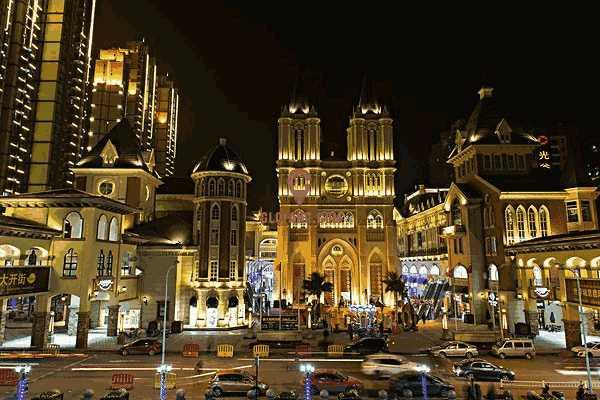 马德里市中心 印度古典瑜伽教室 商铺出售 人口密集