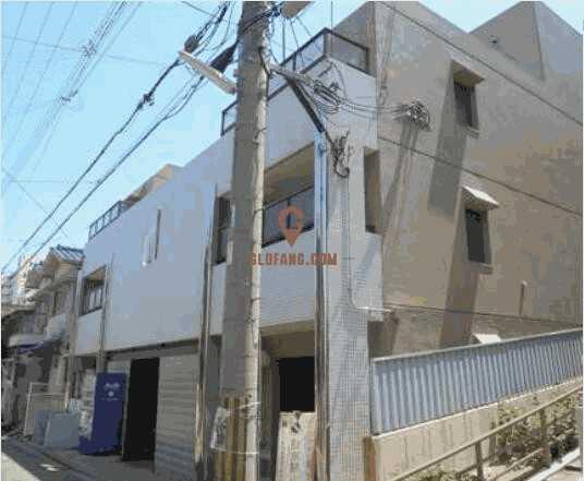 神户市東灘区青木 公寓