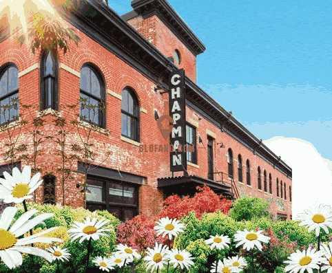美国 查尔曼公寓 精装修 华盛顿历史地标