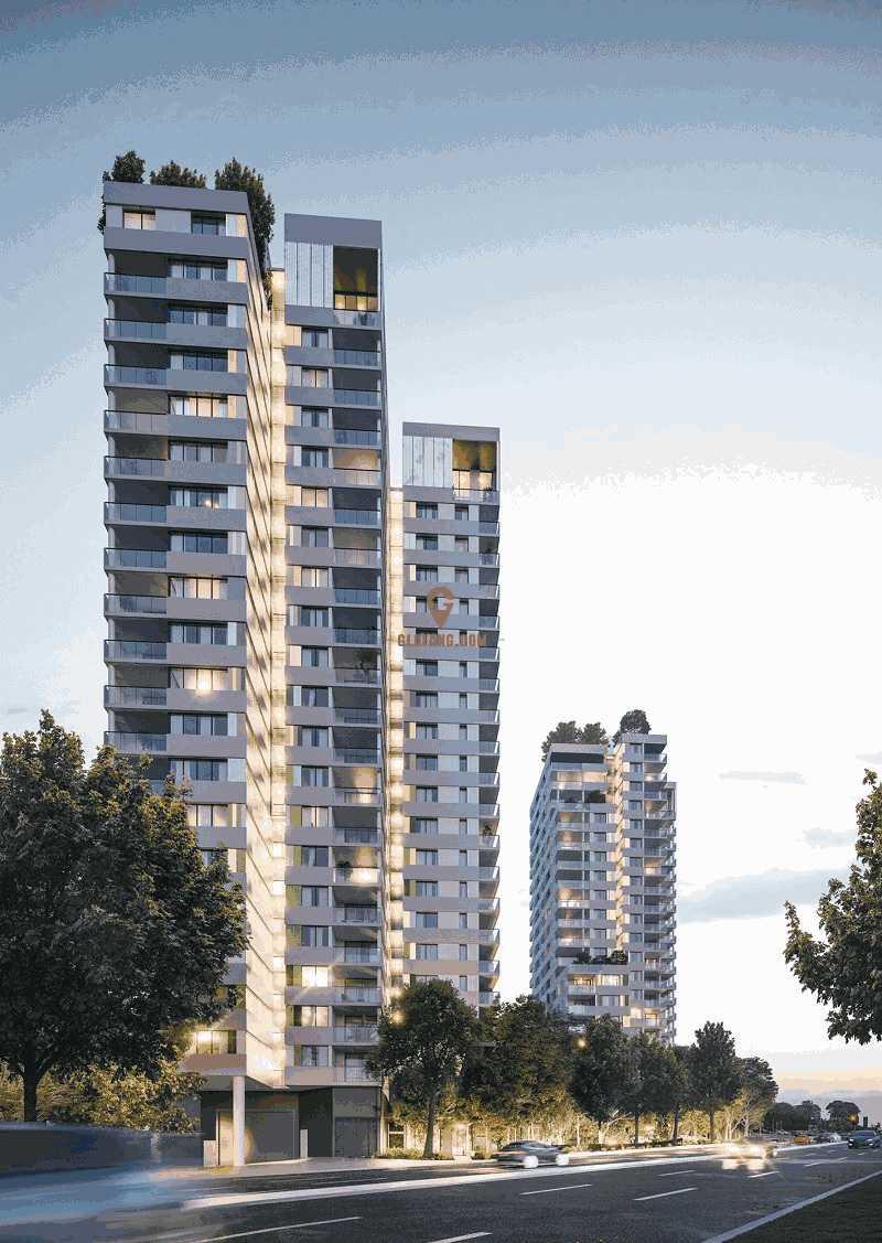 【澳洲金鼎】悉尼公寓The Neue  首付8.5万澳币起