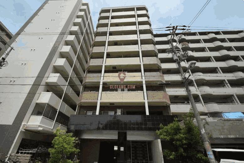大阪市浪速区公寓