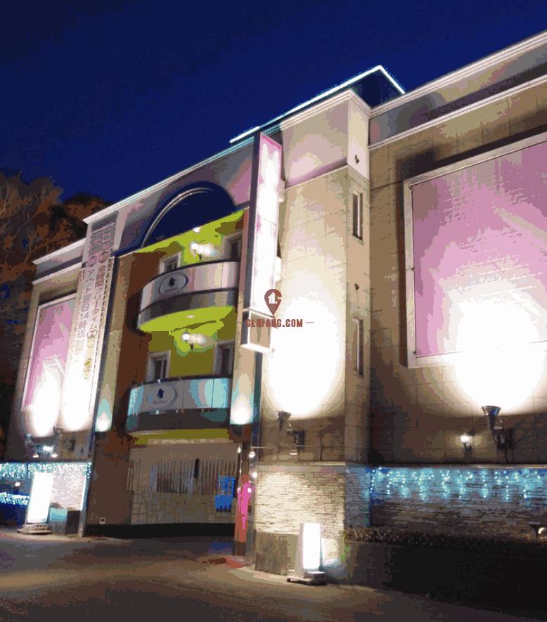 日本埼玉县 高评价酒店出售  ホテル ブルーローゼス