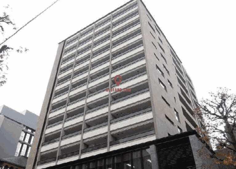 东京  高级公寓
