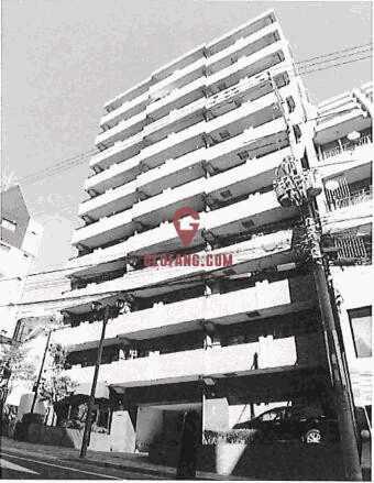 神户市中央区神户花隈人气公寓