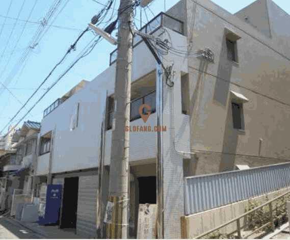 神户市東灘区青木 1房公寓