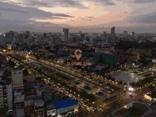ONE PARK 金边壹号:柬埔寨房地产行业需求巨大,投资潜力十足