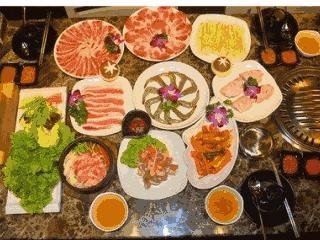 韩国烤肉的做法,简单好吃易做!