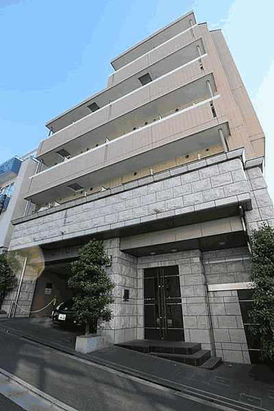 日本 东京 品川区 公寓
