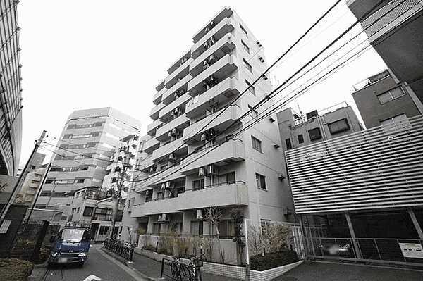 日本 东京 文京区 公寓