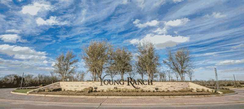 美国奥兰多Young Ranch独栋住宅