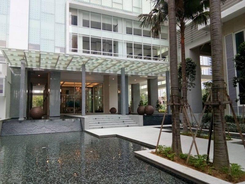 马来西亚吉隆坡满家乐山区豪华共管公寓出售