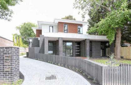 澳洲Croydon 全新别墅,大户型大地块,仅82.9万澳元!
