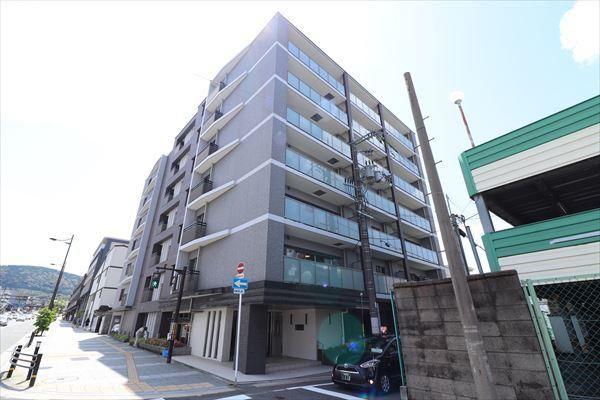京都市东山区精品公寓 室内设施齐全 清水寺周边
