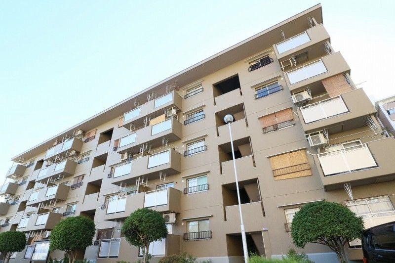 大阪市福岛区新装修公寓 双阳台 现代装修风格