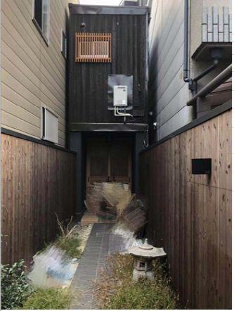 [卓杰海外]罕有京都市日式民宿西大路站步行5分钟