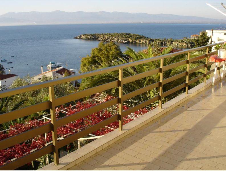希腊470平方米精致海景房