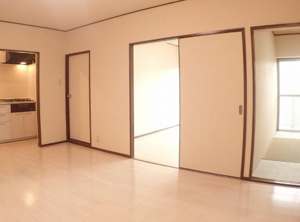 大阪市阿倍野区天王寺町 终身产权公寓