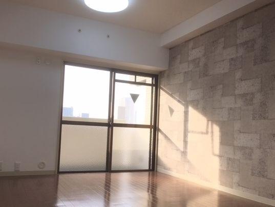 大阪市中央区  终身产权公寓