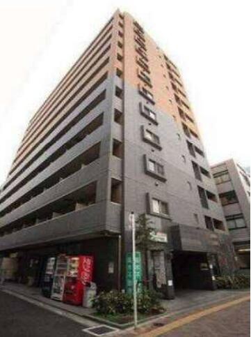 東京都西新宿 人气公寓