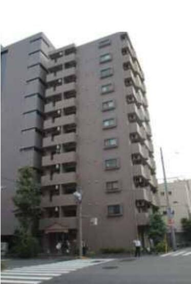 東京関口1早稲田