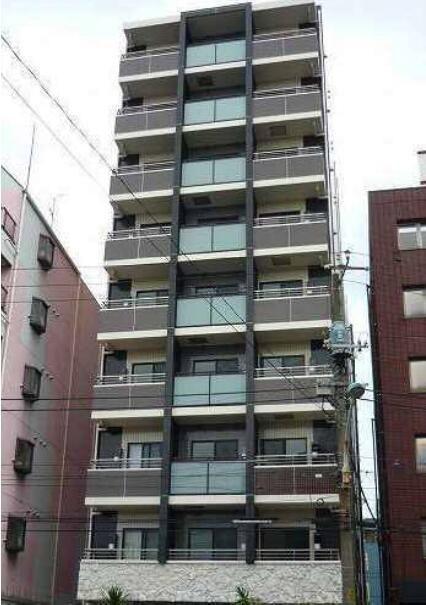 東京都板橋区 板橋本町