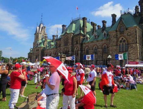 加拿大魁北克政府发布了2019年的移民计划