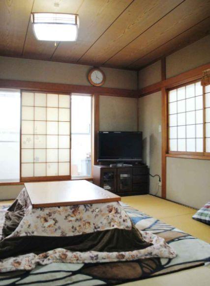 京都市南区 中古一户建住宅