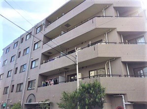 东京品川区 投资公寓